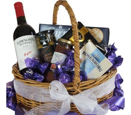 Gourmet Flair - fast gift delivery australia wide
