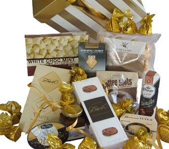 Gourmet Collection - fast gift delivery australia wide