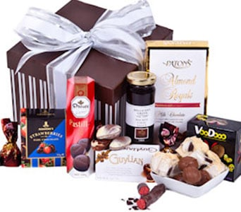Chocolate Dreaming - fast gift delivery australia wide