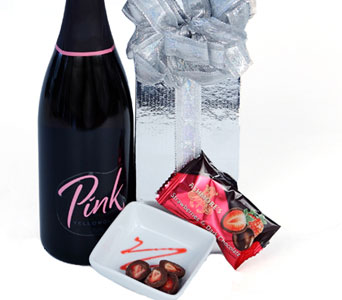 Pink Sparkles - fast gift delivery australia wide