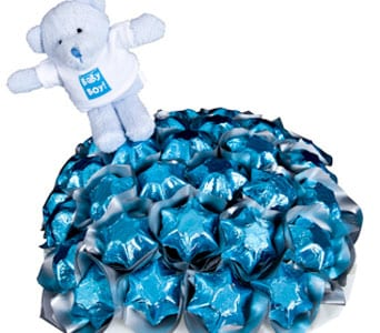New Star Boy - fast gift delivery australia wide