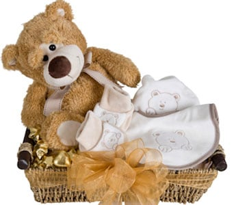 Honey Bear - fast gift delivery australia wide
