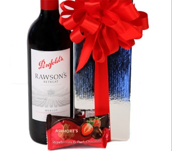 Mums Red - fast gift delivery australia wide