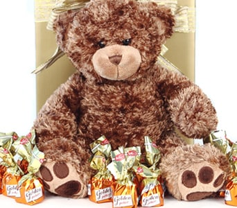 Cuddle Up - fast gift delivery australia wide