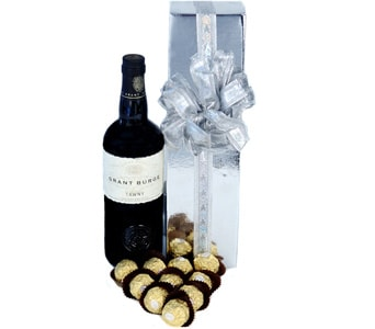 Tawny Port - fast gift delivery australia wide