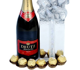 Pop The Cork - fast gift delivery australia wide