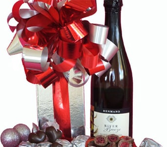 Chocolate Cork - fast gift delivery australia wide