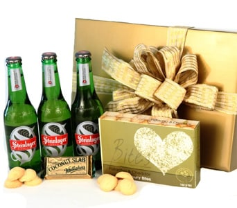 Cheer & Beer - fast gift delivery australia wide
