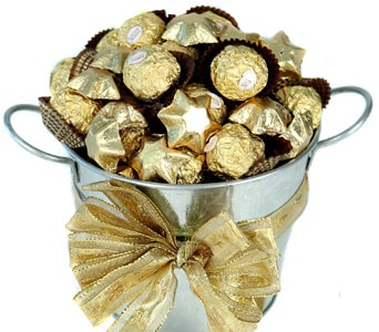 Pot of Gold - fast gift delivery australia wide