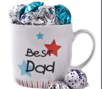 Best Dad - fast gift delivery australia wide