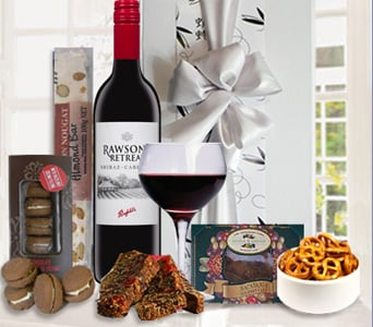 Classic Choice Gift Hamper in Grumleys NSW, Grumleys Gifts