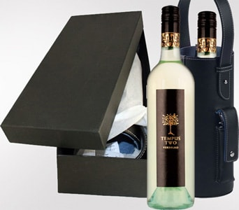 Tempus Two Wine Gift - fast gift delivery australia wide