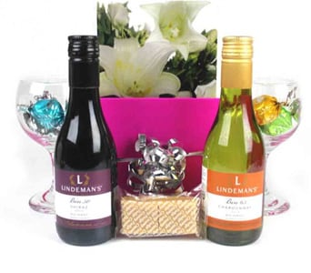A Little Wine - fast gift delivery australia wide