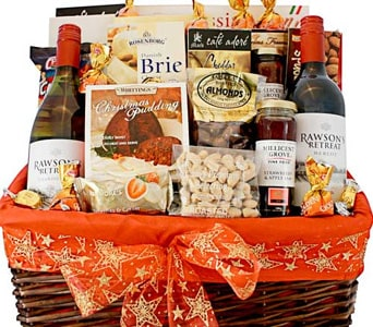 Christmas Craving - fast gift delivery australia wide