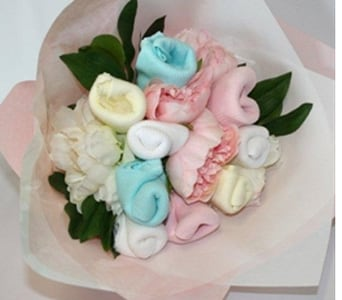 Singlet Bouquet - fast gift delivery australia wide