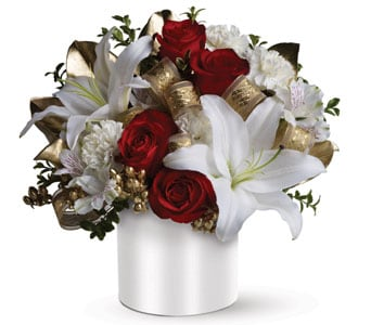 Christmas Memories for flower delivery Australia wide