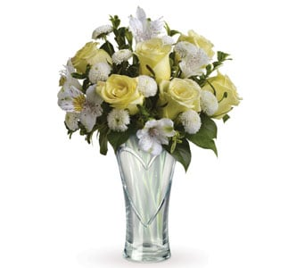 Heartfelt Treasure for flower delivery australia wide