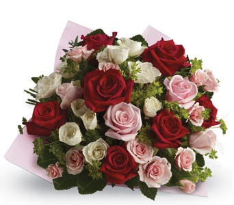 Love Letters in north gosford , petals florist network