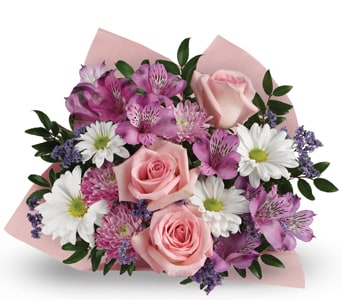 Love You Mum in elizabeth grove , petals florist network