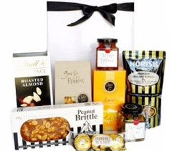 Gourmet - fast gift delivery australia wide
