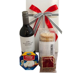 Gluten Free Gift Box - fast gift delivery australia wide