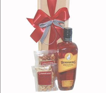 Rum Lovers - fast gift delivery australia wide