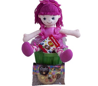 Sweet Ballerina - fast gift delivery australia wide