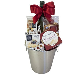 A Sparkling Wine Celebration - fast gift delivery australia wide