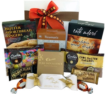 Bikkies and Chocolate - fast gift delivery australia wide
