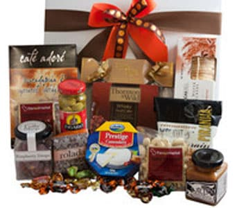 Gourmet Selection - fast gift delivery australia wide