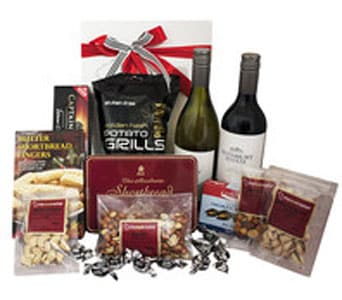 Ultimate Double Wine - fast gift delivery australia wide