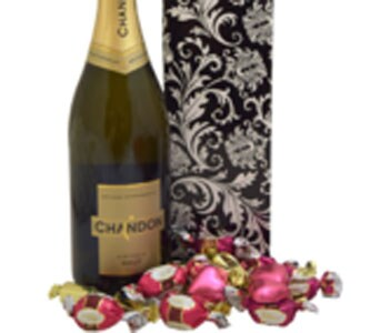 Chandon Love - fast gift delivery australia wide