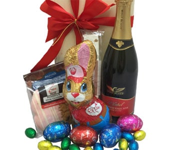 Easter Bunny's Treasure - fast gift delivery australia wide