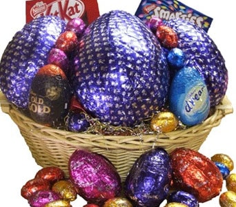 Ultimate Easter - Easter Hamper - fast gift delivery Australia wide