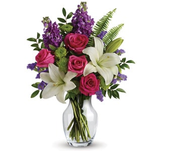 Dazzling Mum for flower delivery Australia wide