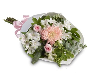 Infinity for flower delivery australia wide