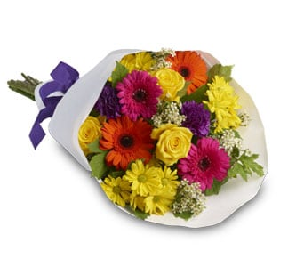 Aurora for flower delivery australia wide