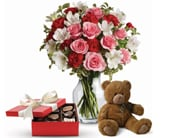 It Looks Like Love in beerwah , beerwah flowers & gifts