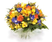Sweet Treasure in midland , abunch flowers midland florist