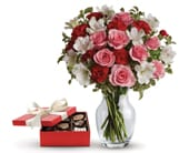 Eternal Love in ingham , heaven scent flowers & gifts