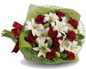 Royal Romance in greenacre, sydney , abdo florist
