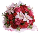 Allure Her in brisbane cbd , florists flower shop brisbane