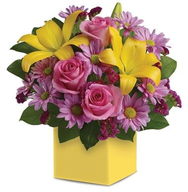 Serenade for flower delivery Australia wide