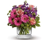 Sweet Promises in morwell , mid valley florist