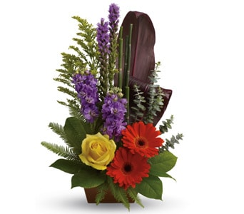 Garden Oasis in harristown , harristown florist
