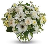 Isle of White in midland , abunch flowers midland florist