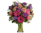 Pure Bliss in midland, perth , abunch flowers midland florist