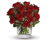 True Romance in midland, perth , abunch flowers midland florist
