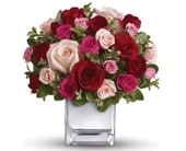 Lovely Melody in rockhampton , petals florist network