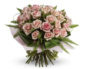 Love You Bunches in hobart , florist works - hobart flowers